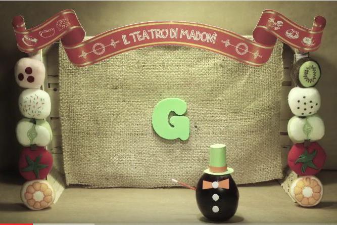 Madoni' (advertising campaign)